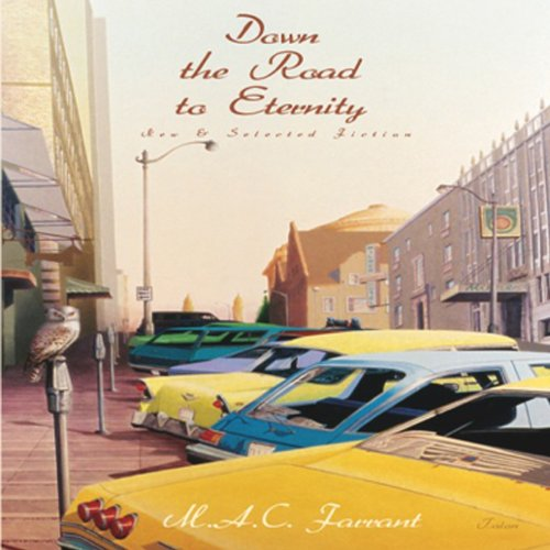 Down the Road to Eternity cover art