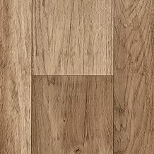 Vinyl Planken strapazierf/ähig /& pflegeleicht Fu/ßbodenbelag Gewerbe//Wohnbereich Fu/ßbodenheizung geeignet TAPETENSPEZI PVC Bodenbelag Landhausdiele Eiche Vinylboden in 4m Breite /& 4,5m L/änge
