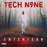 Mint GICLEE - Tech N9ne (Enterfear) New 2019...