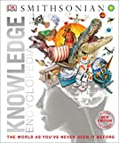 Knowledge Encyclopedia (Updated and Enlarged Edition): The World as You've Never Seen It Before (Knowledge...