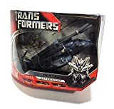 Transformers Movie Voyager Figure PREMIUM Series: Blackout