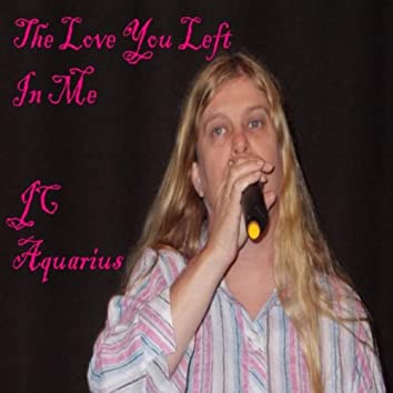 The Love You Left in Me