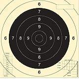 250tiro Discos Sport Pistola Precisión