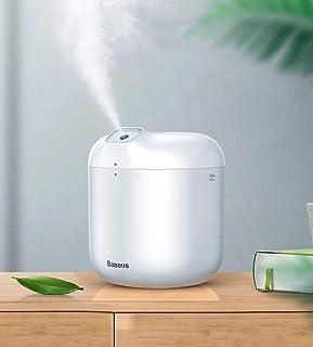 Baseus Humidifier 600ml with LED Lamp