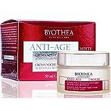 Byothea Crema Intensiva Antirughe Notte - 50 ml