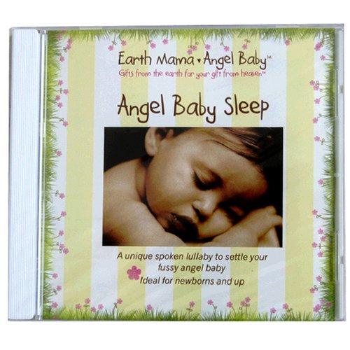 Earth Mama Angel Baby Sleep CD