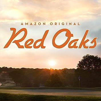 Music from Red Oaks Season 2