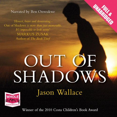 Out of Shadows cover art