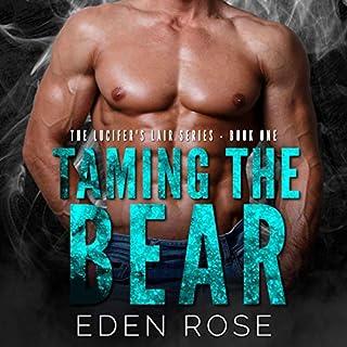 Taming the Bear: An MC Bad Boy Romance cover art