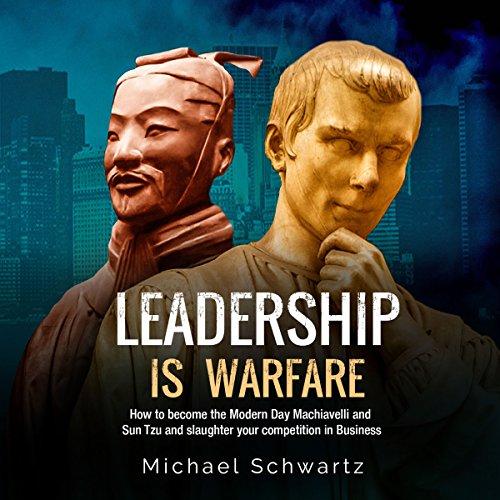 Leadership Is Warfare Titelbild