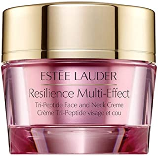 Estee Lauder Resilience Multi-Effect Tri-Peptide Face and Neck Creme SPF 15 For Normal/Combination Skin, 1.7 oz / 50ml
