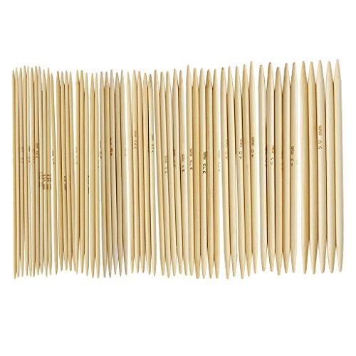 Akord, Stricknadeln, Bambus, 2-5 mm