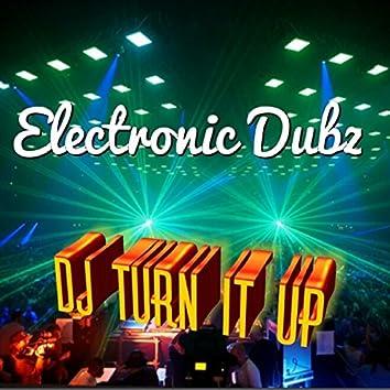 Dj Turn It Up - Single