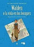 Walden o la vida en los bosques - Henry David Thoreau. Colección Dual: 10