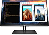 HP Business Z27 2TB68A8 27 inches 4K UHD LED LCD (3840 x 2160) Monitor Black...