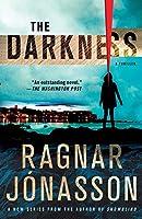 Darkness (Hidden Iceland)