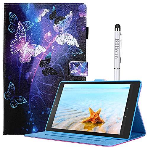 amazon tablet 10 pollici Billionn Custodia Amazon Fire HD 10 (7ª Gen/ 5ª Gen