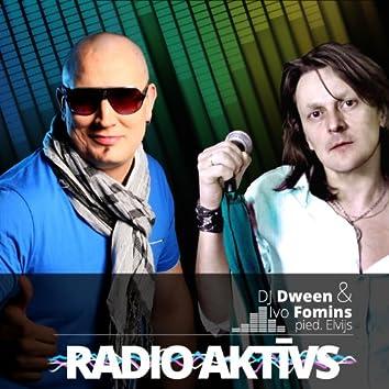 Radio aktivs