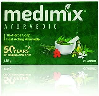 medimix soap benefits