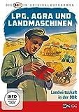 Die DDR in Originalaufnahmen - Landwirtschaft in der DDR