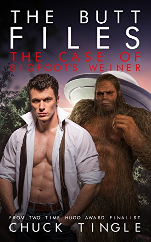 The Butt Files: The Case Of Bigfoot's Weiner