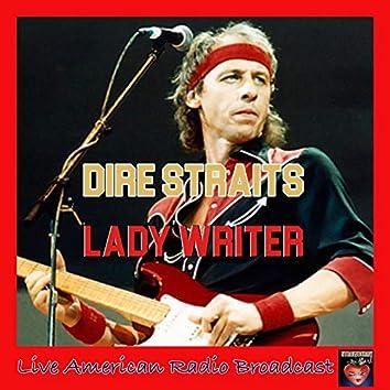 Lady Writer (Live)