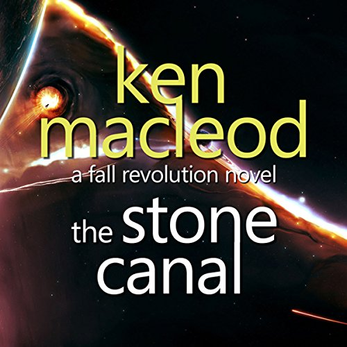 The Stone Canal cover art