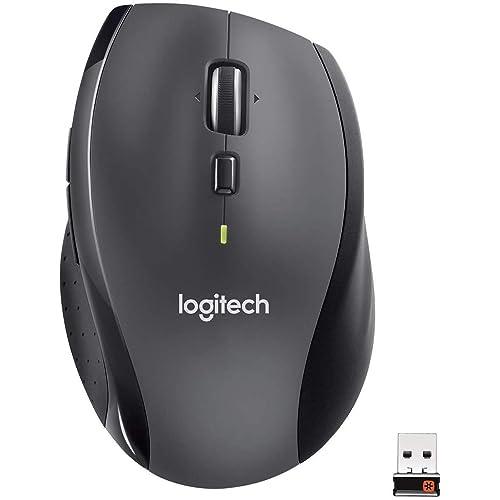 Mouse Logitech: Amazon.es