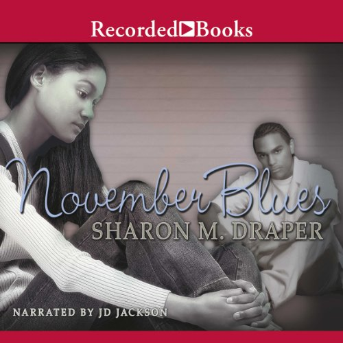 November Blues audiobook cover art