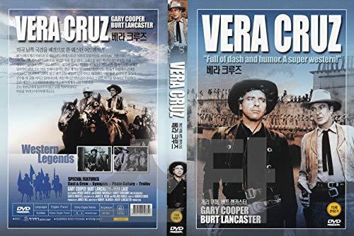 Vera Cruz (1954) French Sub & Du...