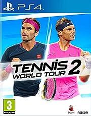 Tennis World Tour 2 (PS4) - NL versie