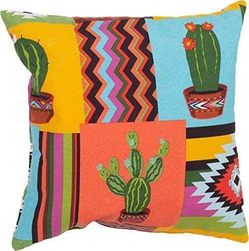 Beo Dekokissen Mexiko Design ca. 40x40 cm BE912