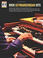 Rock Keyboard/Organ Hits (Note-for-note Keyboard Transcriptions)