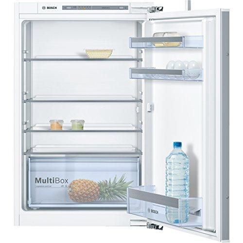 Bosch KIR21VF40 Kühlschrank (Einbau)/A+++/87.40 cm/65 kWh/Jahr /144 L Kühlteil/Flachscharnier