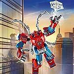 LEGO Super Heroes - Il Mech di SpiderMan