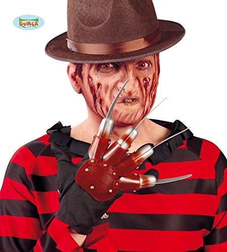Guirca Fiestas GUI18397 - Freddy-Hand (Messerhand)