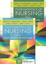 Fundamentals of Nursing (Two Volume Set)