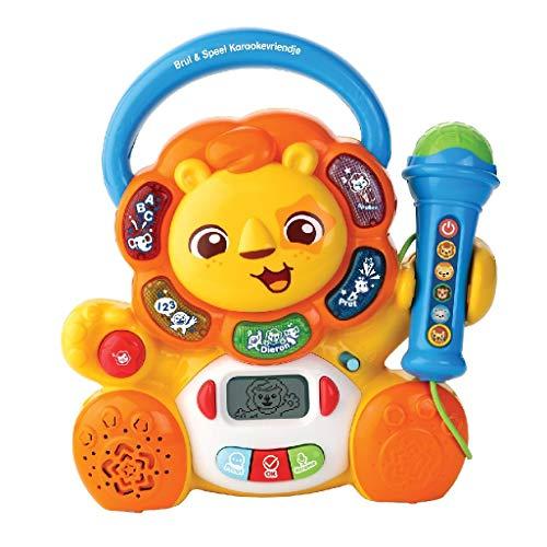 Vtech Baby Brul En Speel Karaokevriendje