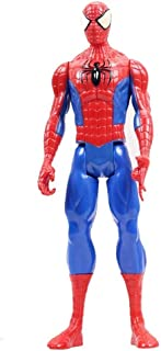 Kid's Toy Avengers 3 Spider-Man Toys 12 Inch Model Heroes Return Classic Kings Statues Toys