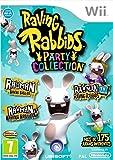 Rayman Raving Rabbids Trilogy