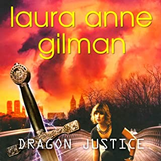 Dragon Justice cover art