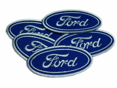 10 best ford iron on patches for 2020
