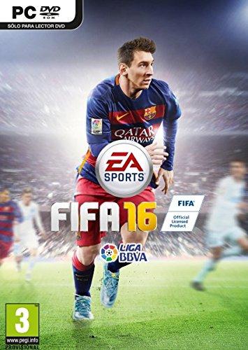 FIFA 16 - Standard Edition: Amazon.es: Videojuegos