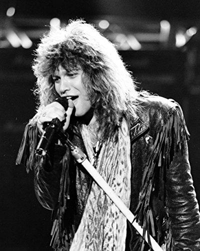Jon Bon Jovi 8 x 10 * 8x10 Photo Picture IMAGE #7 *SHIPS FROM USA*