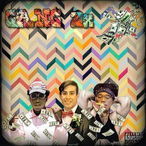 Saucy Justin feat. 904tezzo & Lil Boom
