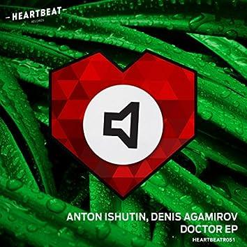 Doctor EP