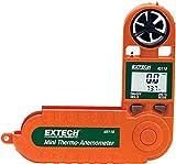 Extech 45118 Termo-anemómetro a prueba de agua tamaño mini