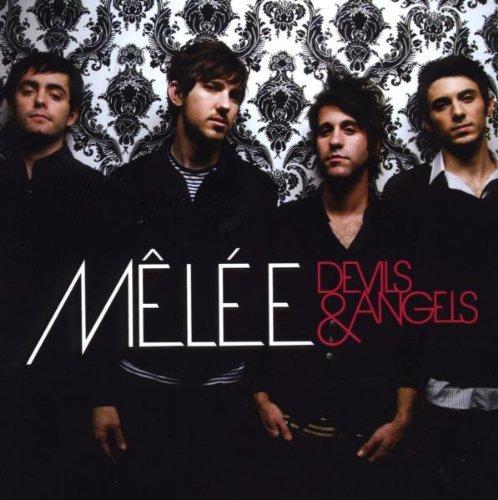 Melee: Devils & Angels (Audio CD)