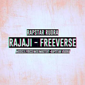 Rajaji (Freeverse)