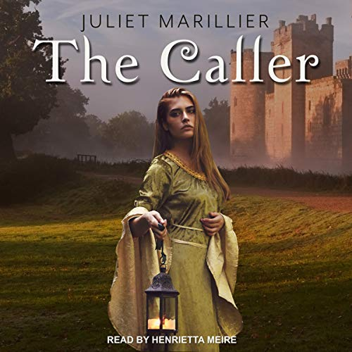 The Caller cover art